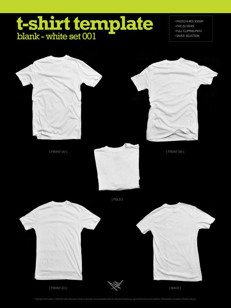 blank-tshirt