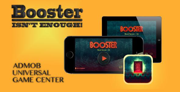 booster-uikit