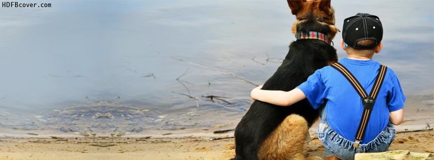 boy-petdog