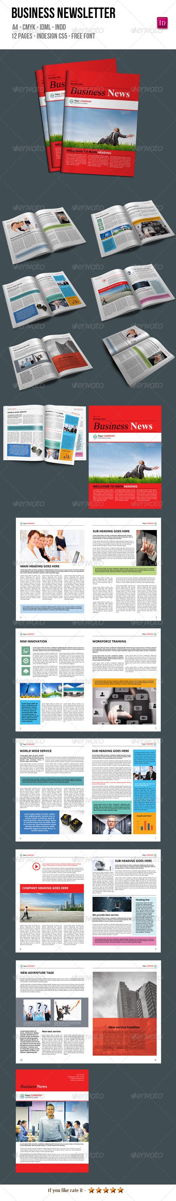 business-newsletter1
