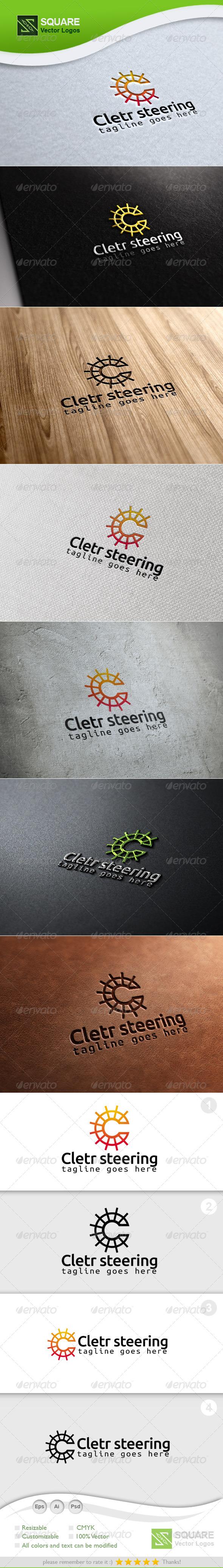 c-steering