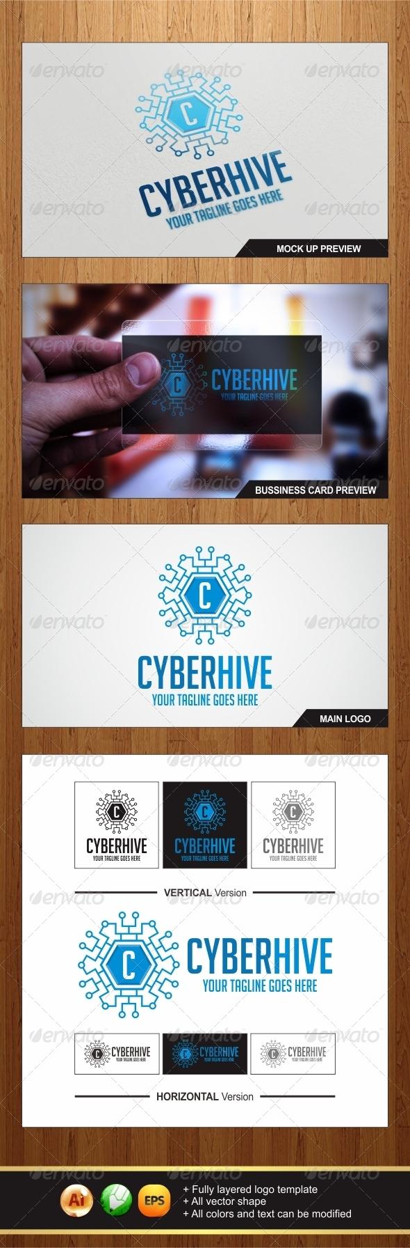 cyber-hiva