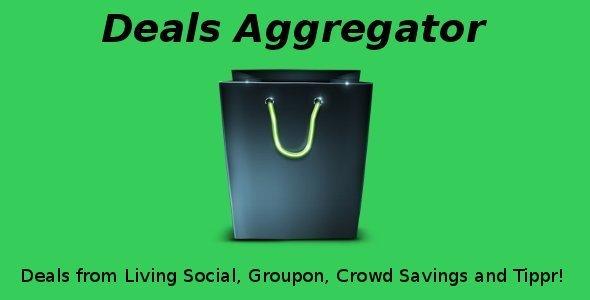 deals-aggregator