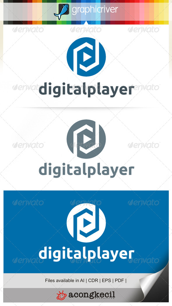 digital-player