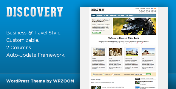 discovery-wordpress