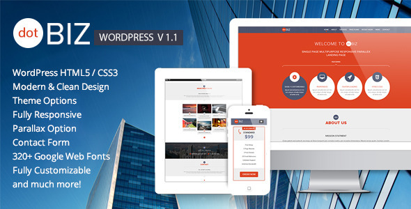 dotbiz-wordpress