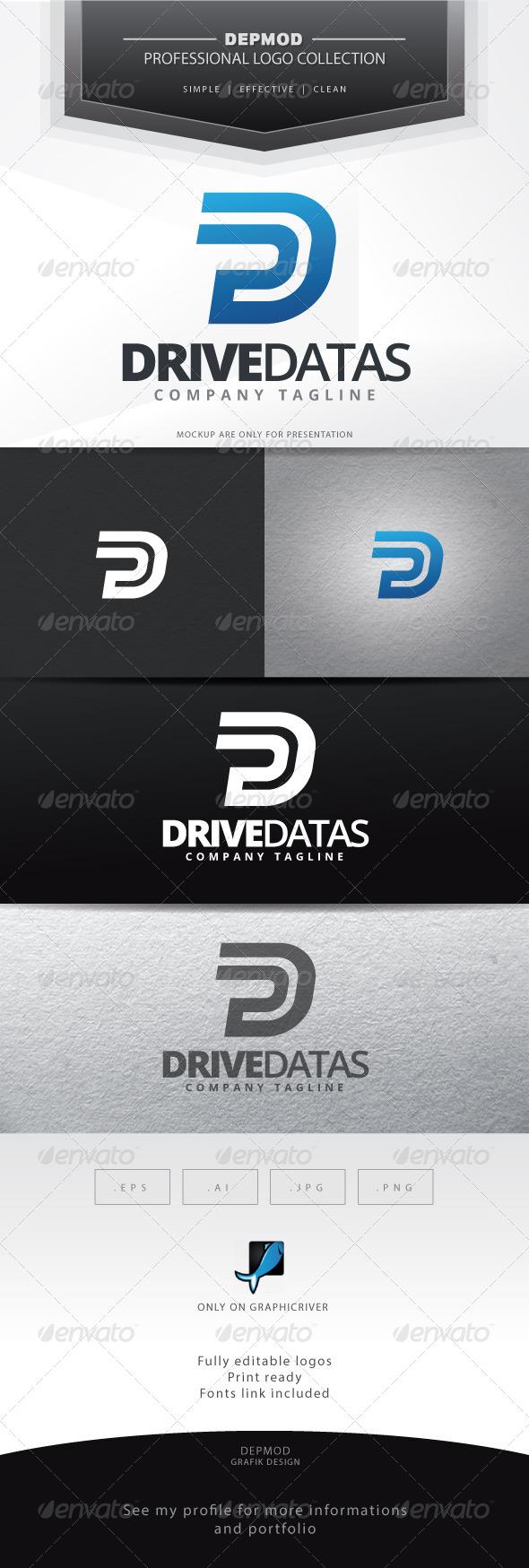 drive-datas