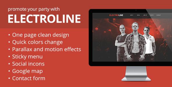 electroline-event