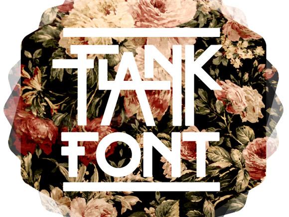 flank-free-font