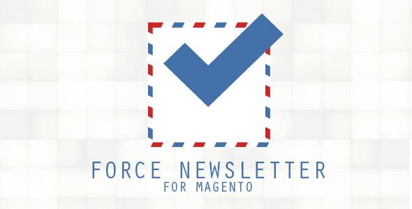force-newsletter