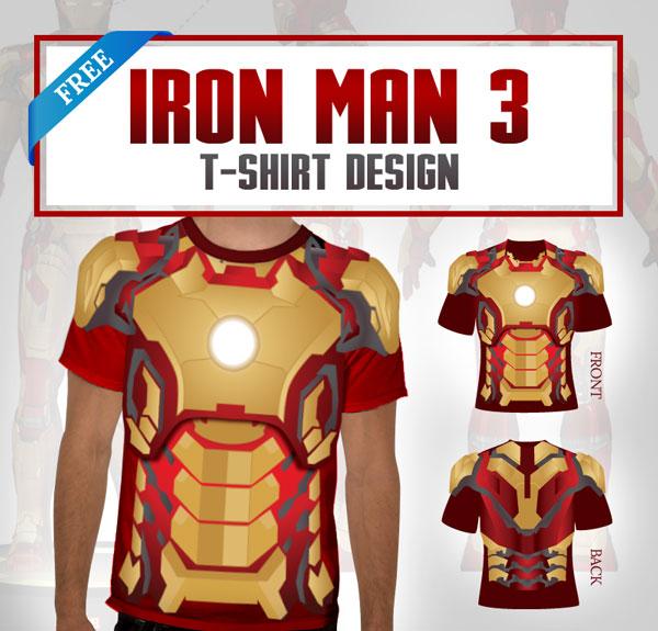 free-iron