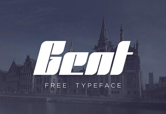 gent-free-font