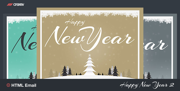 New Year Email Template  New Year Email Templates Free Psd Php