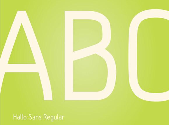hello-sans-free-font