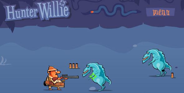 hunter-willie-scroll