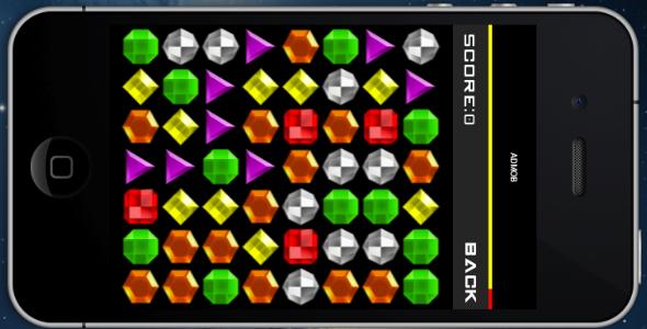 jewel-game