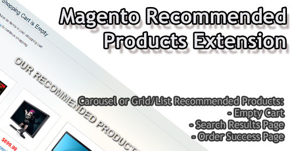 magento-recommended
