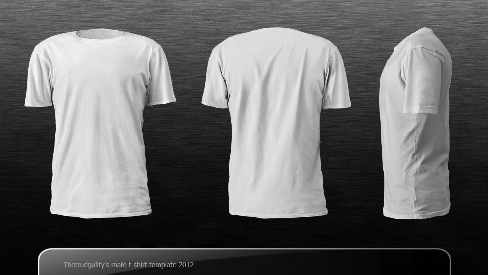male-tshirt