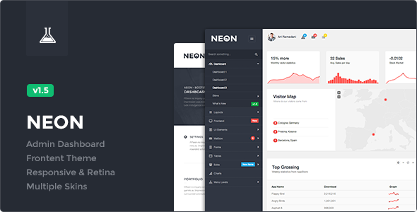 neon-bootstrap
