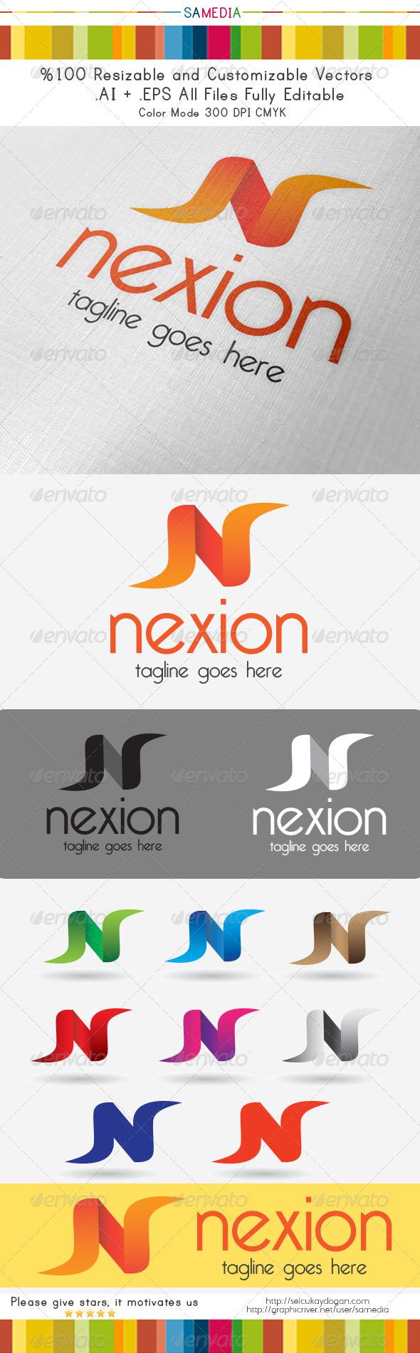 nexion-logo