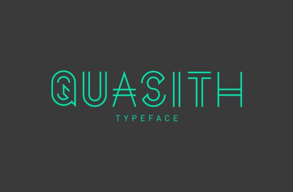 quasith-free-font