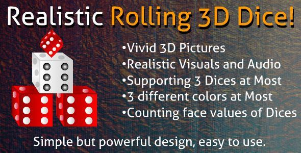 realistic-rolling