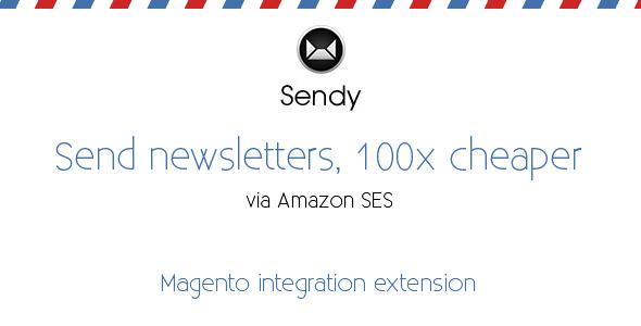 sendy-newsletter