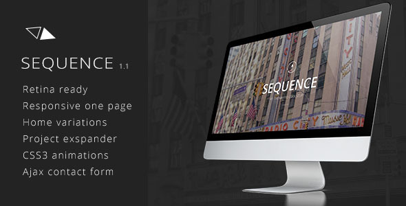 sequence-onepage