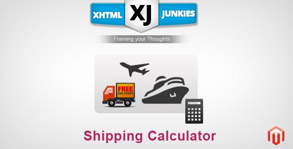 shipping-calculator