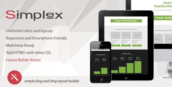 simplex-responsive