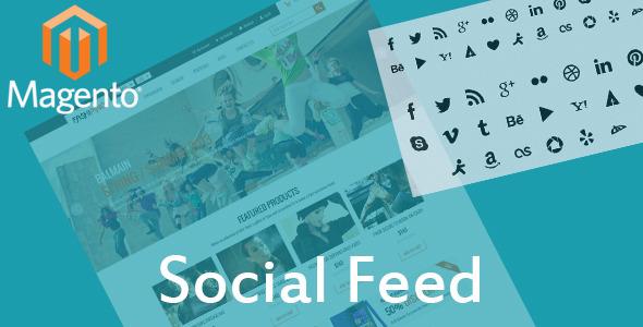 social-feed