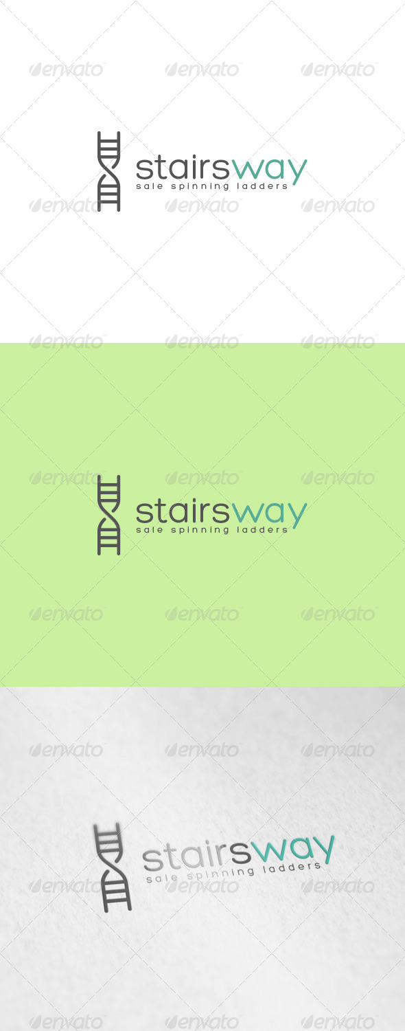 stairs-way