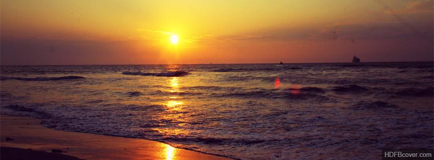 sunset-atbeach
