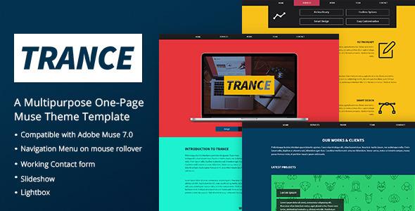 trance-a-page