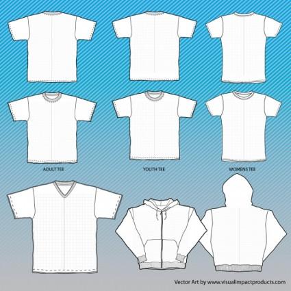 tshirt-with-grid