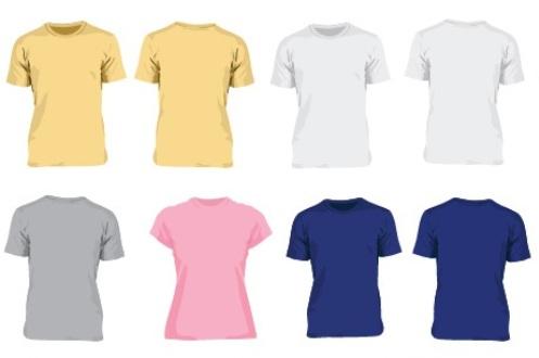vector-tshirt