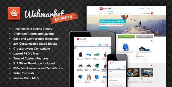 webmarket-responsive