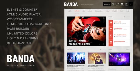 banda-music