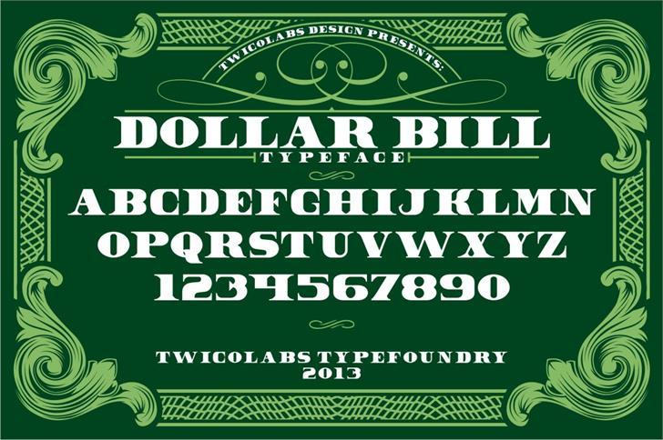 brill-font