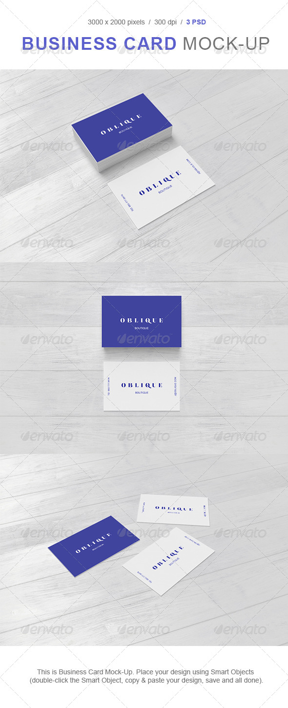 business-card Vol1