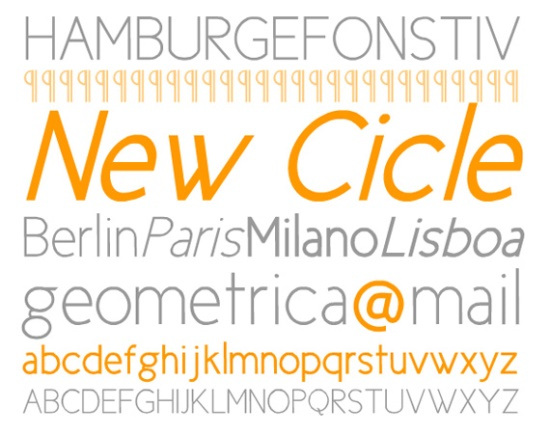 cicle-font