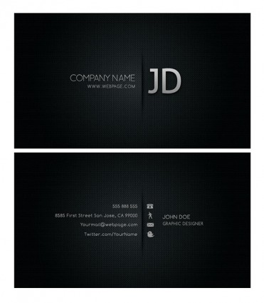 80 free business cards psd templates cool free business cards psd templates reheart Gallery