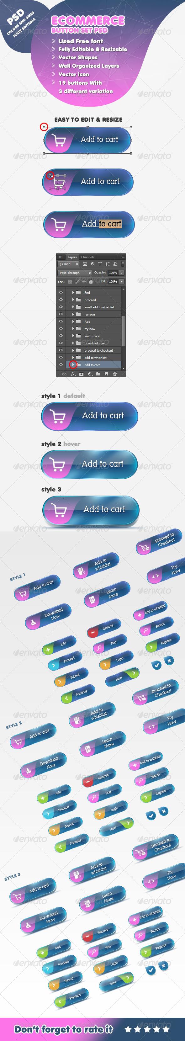 e-commerce-button