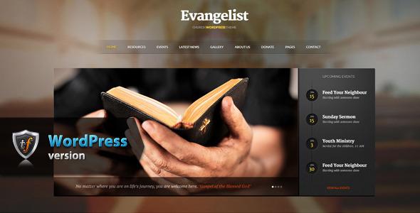 evan-gelist