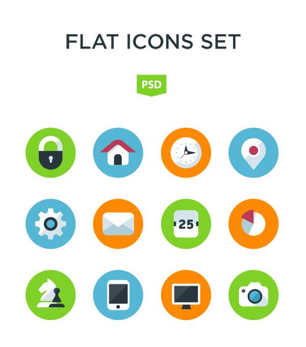 flat-set