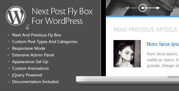 fly-box