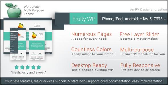fruity-wp