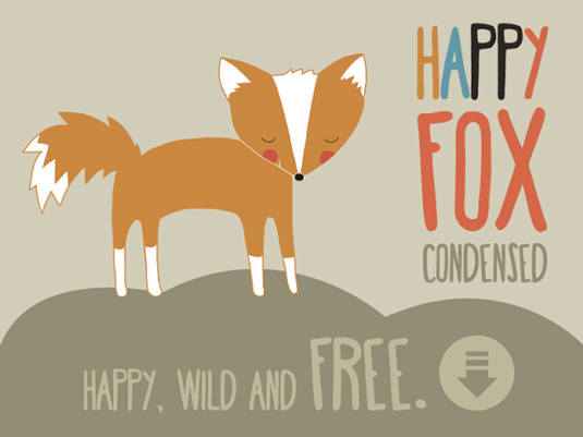 happy-fox