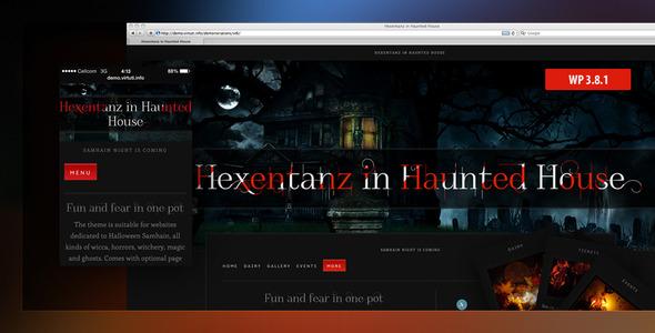 hexentanz-horror