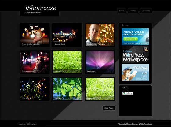i-showcase
